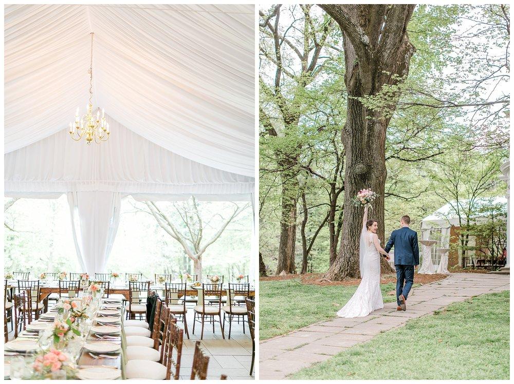 Woodend Nature Sanctuary Wedding Maryland Wedding Photographer_0088.jpg
