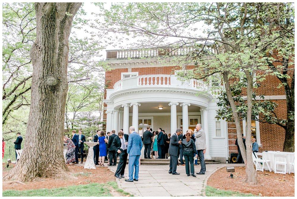 Woodend Nature Sanctuary Wedding Maryland Wedding Photographer_0094.jpg