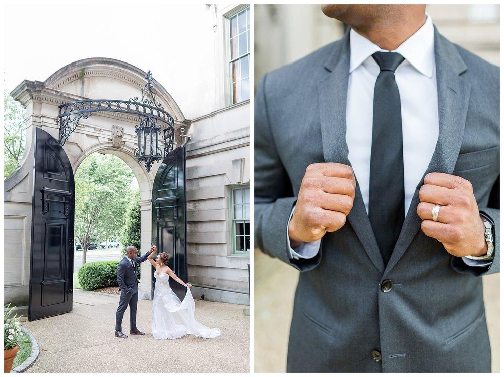 Anderson House Wedding DC Wedding Photographer Kir Tuben_0038.jpg