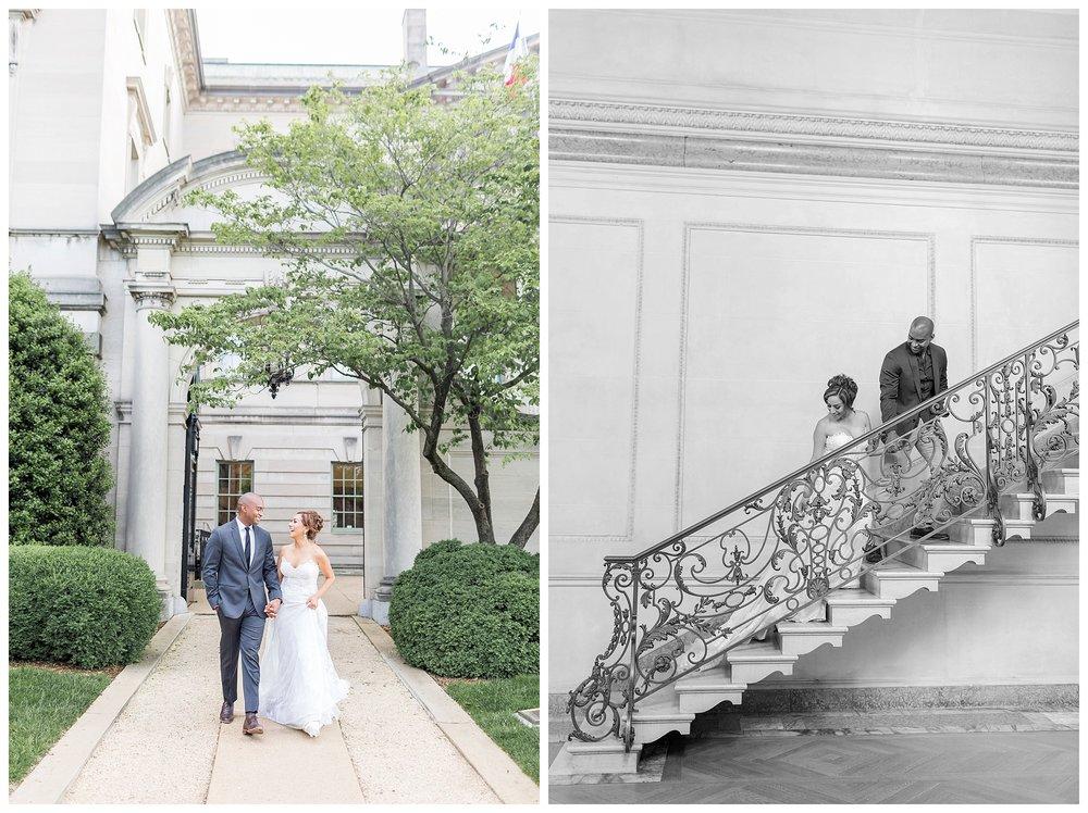 Anderson House Wedding DC Wedding Photographer Kir Tuben_0046.jpg