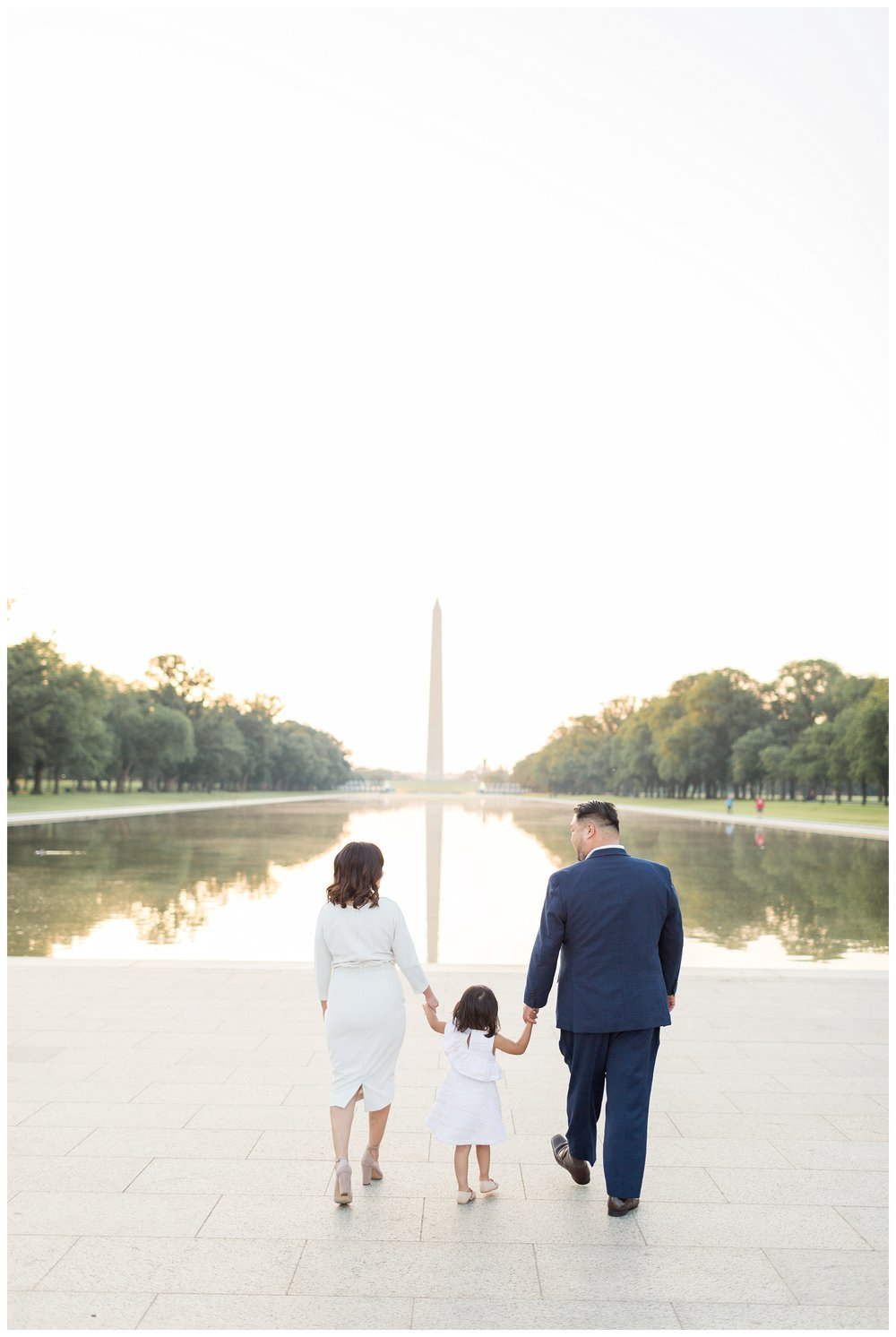 Federal Triangle Engagement DC Wedding Photographer Kir Tuben_0003.jpg