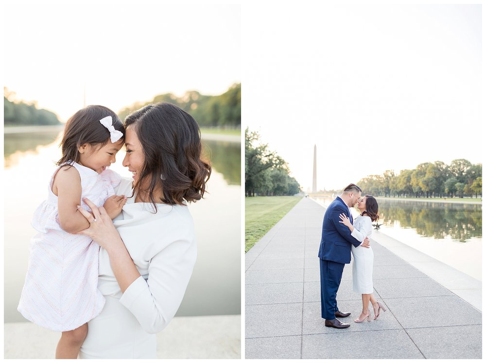 Federal Triangle Engagement DC Wedding Photographer Kir Tuben_0005.jpg