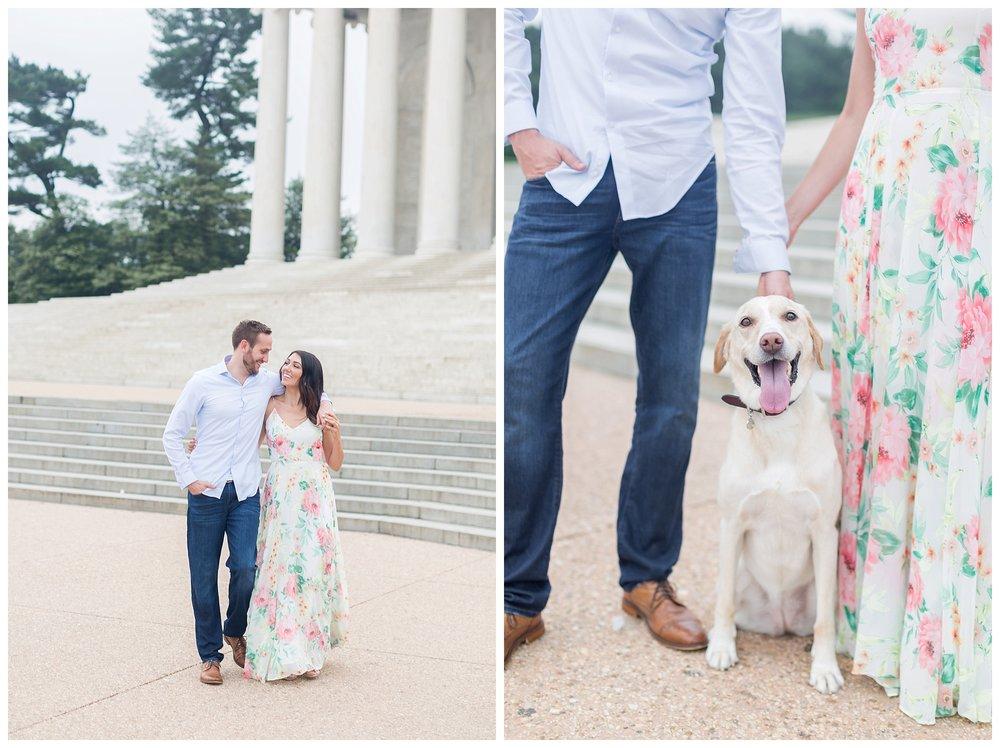 Washington DC Engagement Photos District of Columbia Wedding Photographer_0002.jpg