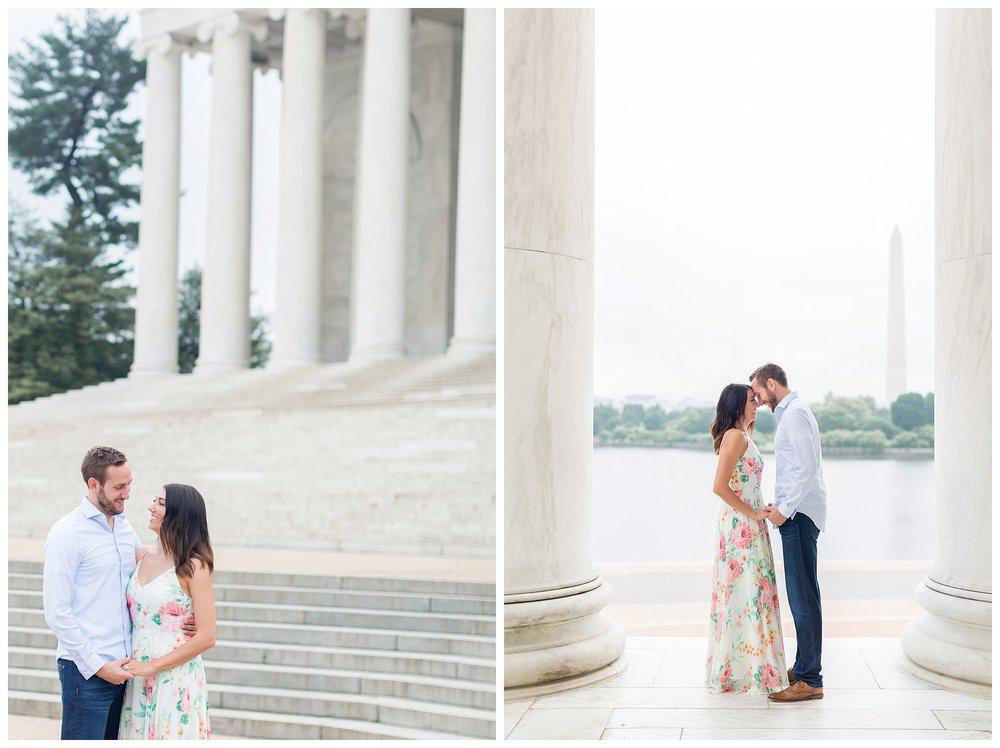 Washington DC Engagement Photos District of Columbia Wedding Photographer_0013.jpg