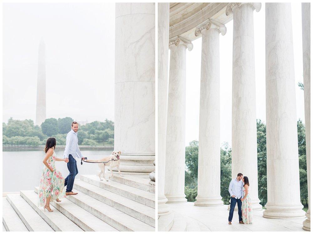 Washington DC Engagement Photos District of Columbia Wedding Photographer_0016.jpg