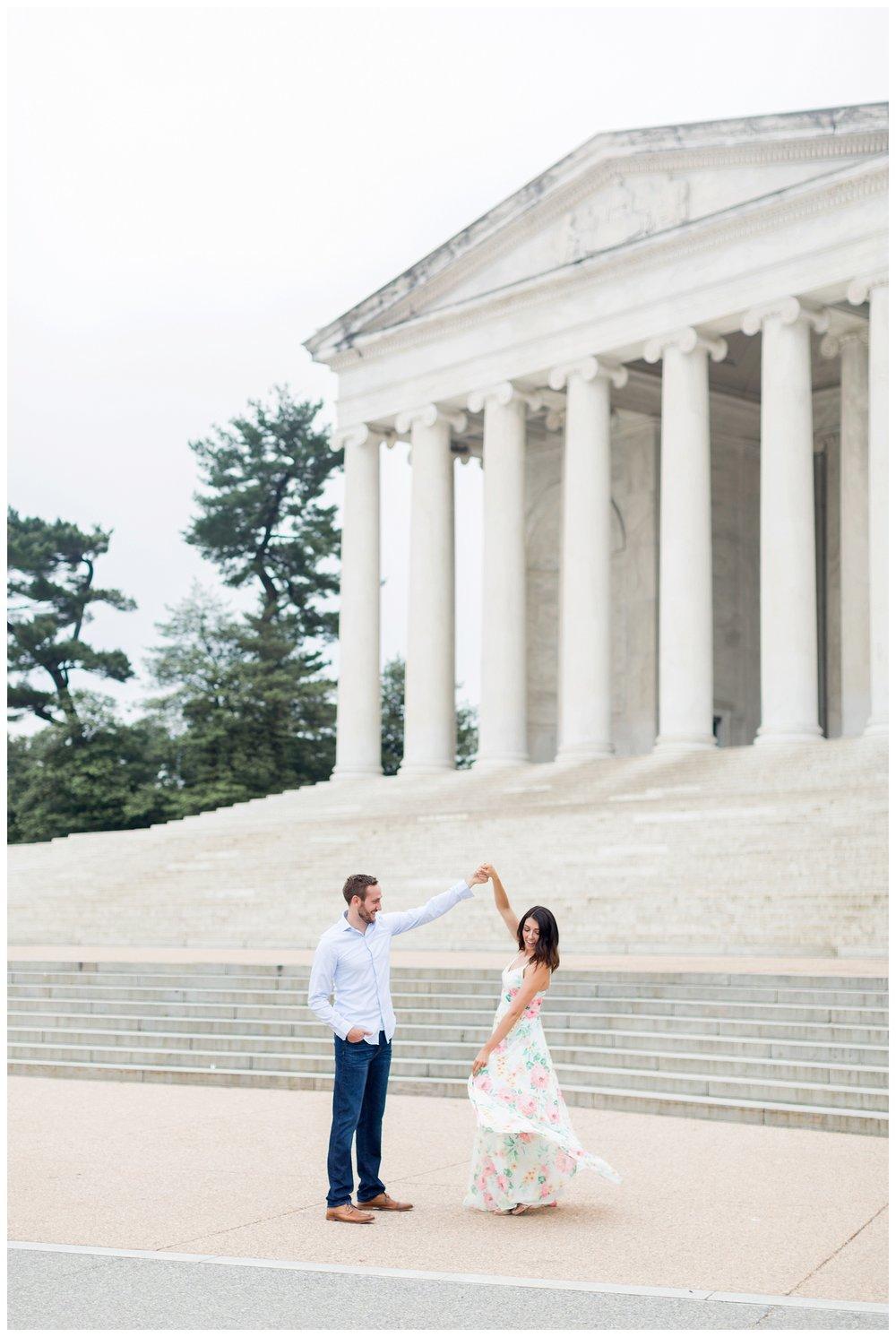 Washington DC Engagement Photos District of Columbia Wedding Photographer_0017.jpg