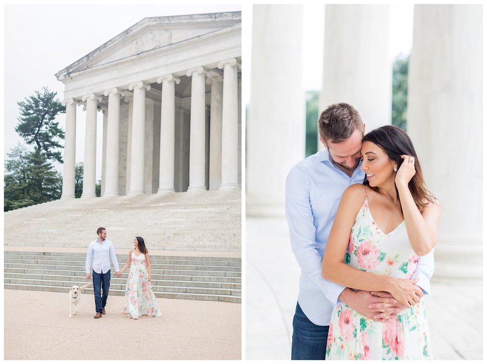 Washington DC Engagement Photos District of Columbia Wedding Photographer_0018.jpg