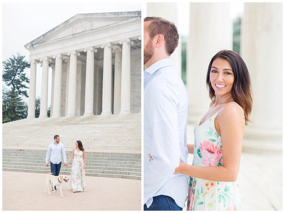 Washington DC Engagement Photos District of Columbia Wedding Photographer_0020.jpg