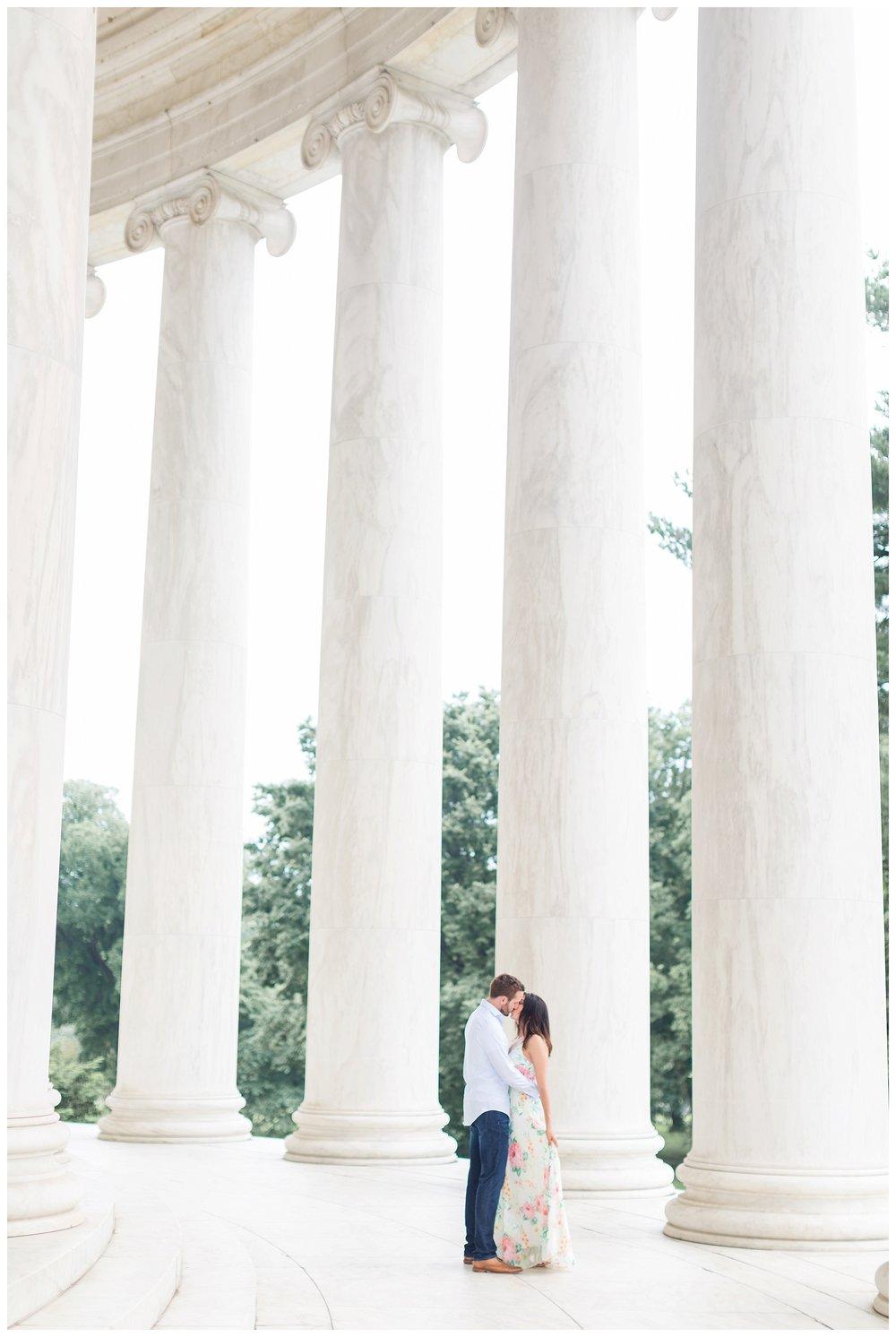Washington DC Engagement Photos District of Columbia Wedding Photographer_0019.jpg