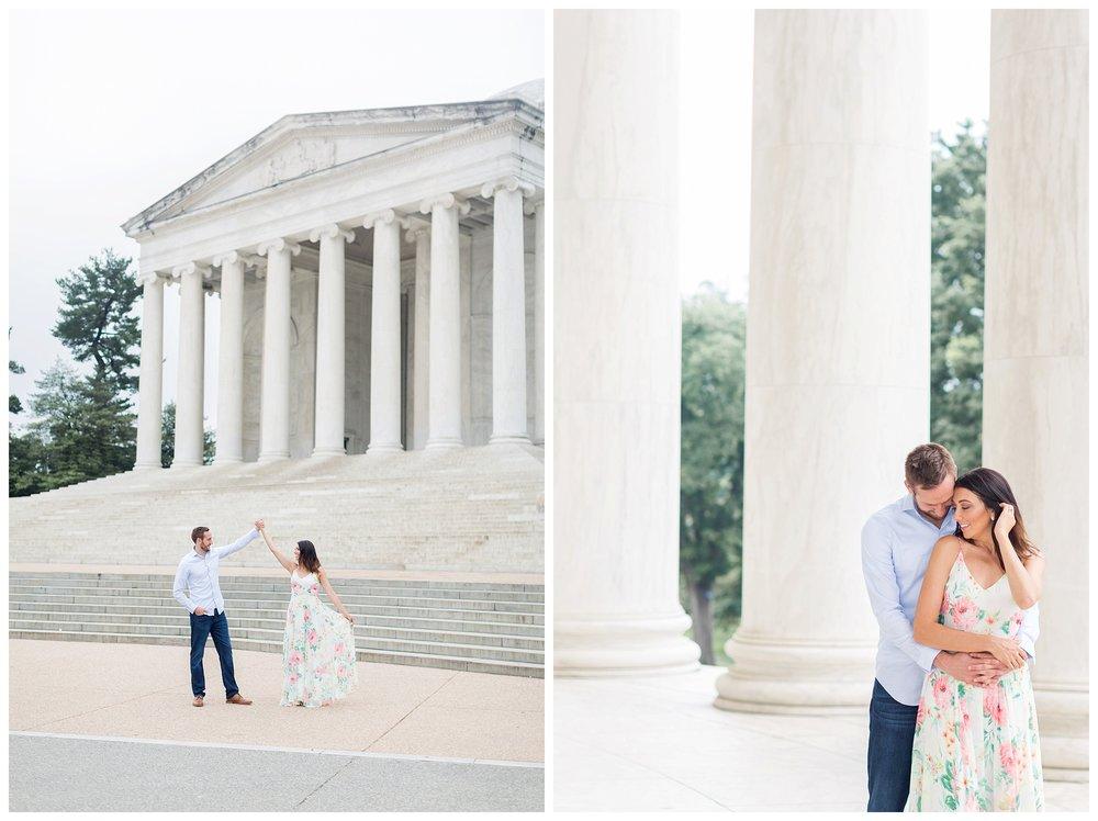 Washington DC Engagement Photos District of Columbia Wedding Photographer_0021.jpg