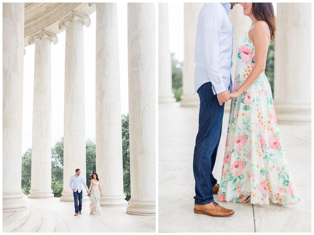 Washington DC Engagement Photos District of Columbia Wedding Photographer_0023.jpg