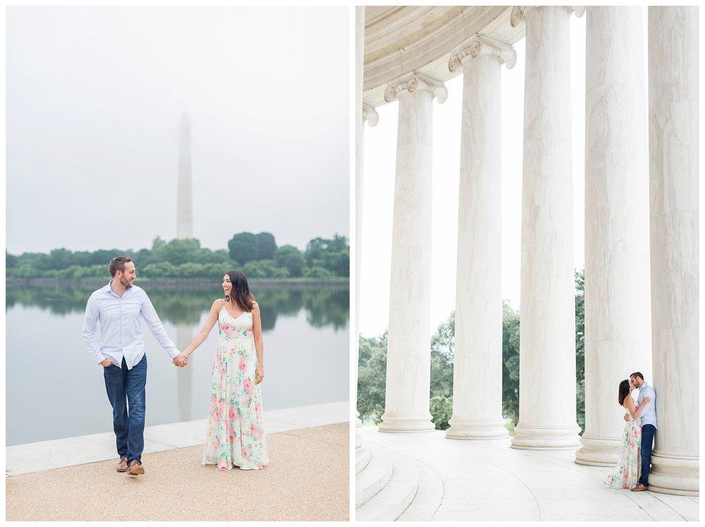 Washington DC Engagement Photos District of Columbia Wedding Photographer_0026.jpg