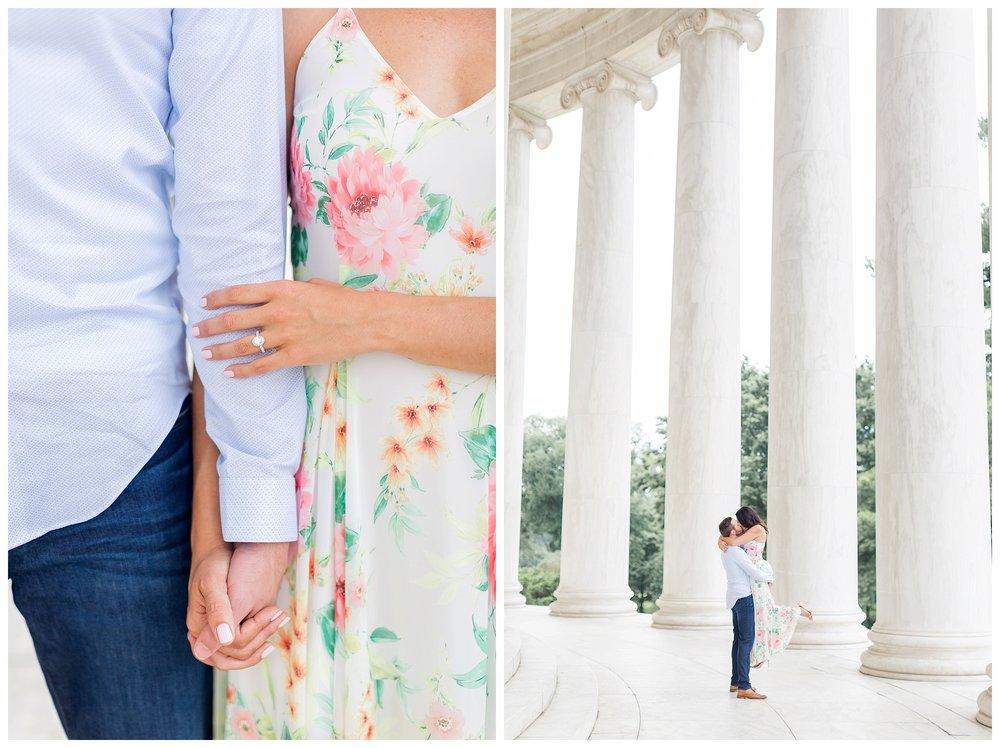 Washington DC Engagement Photos District of Columbia Wedding Photographer_0029.jpg