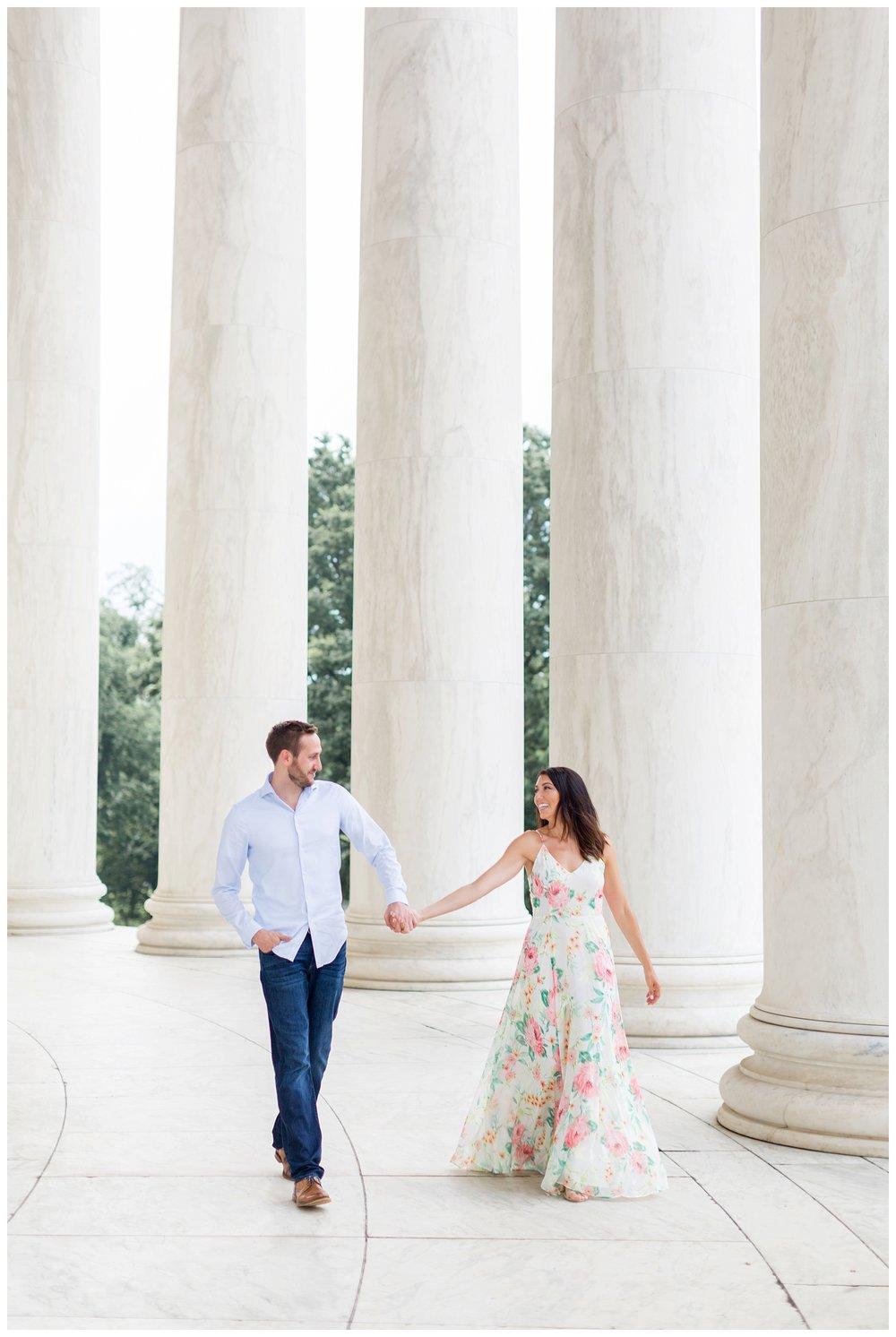 Washington DC Engagement Photos District of Columbia Wedding Photographer_0030.jpg