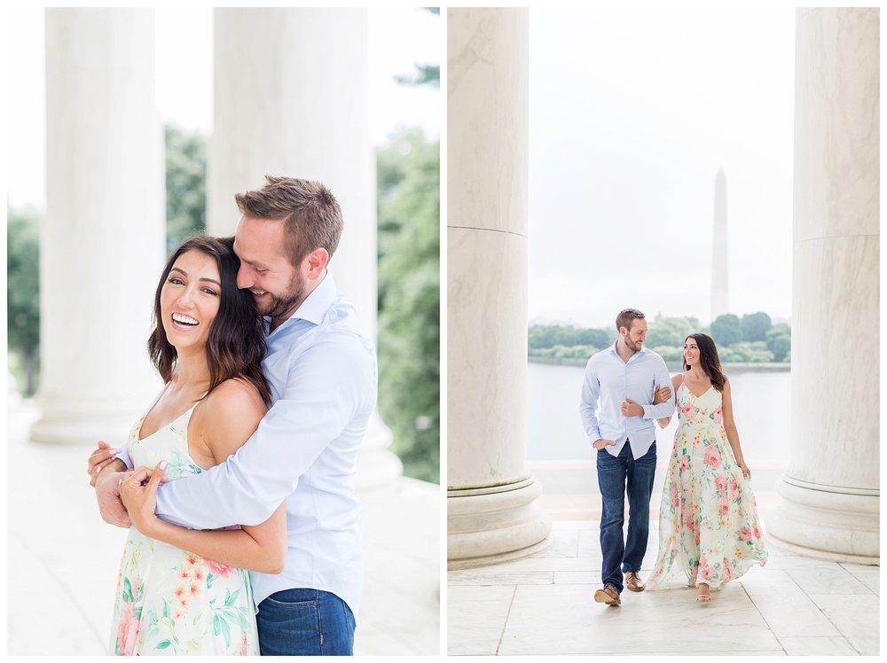 Washington DC Engagement Photos District of Columbia Wedding Photographer_0031.jpg