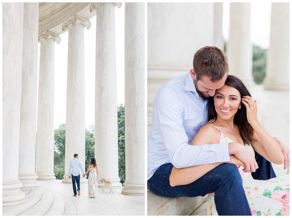 Washington DC Engagement Photos District of Columbia Wedding Photographer_0033.jpg