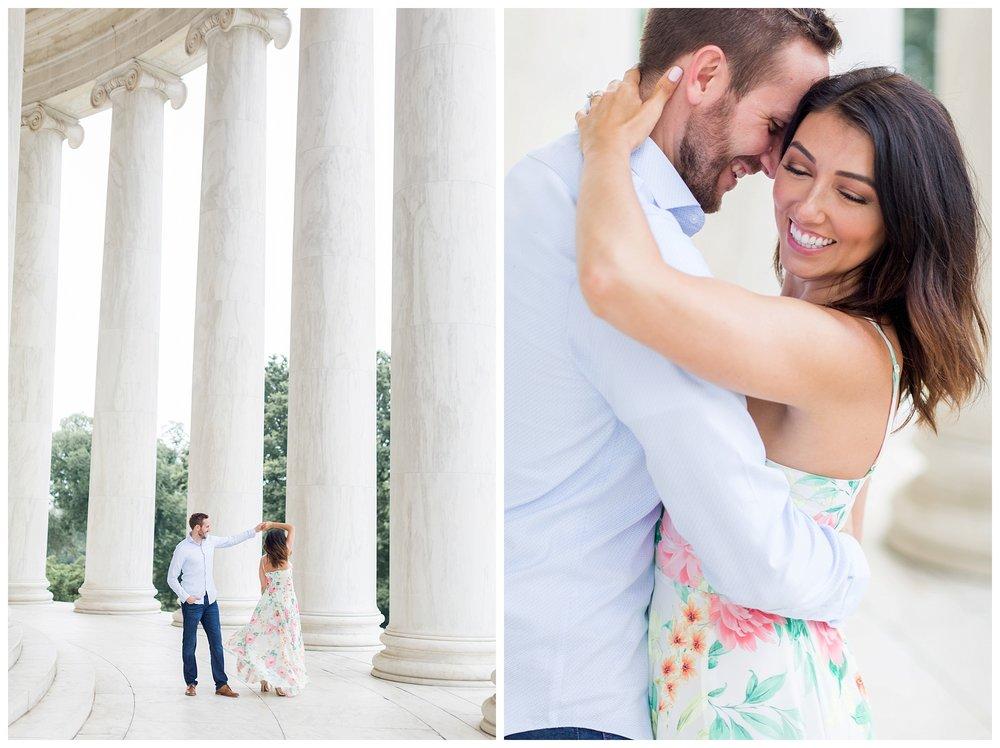 Washington DC Engagement Photos District of Columbia Wedding Photographer_0036.jpg