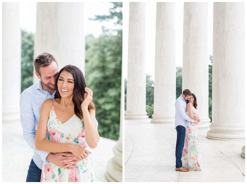 Washington DC Engagement Photos District of Columbia Wedding Photographer_0039.jpg