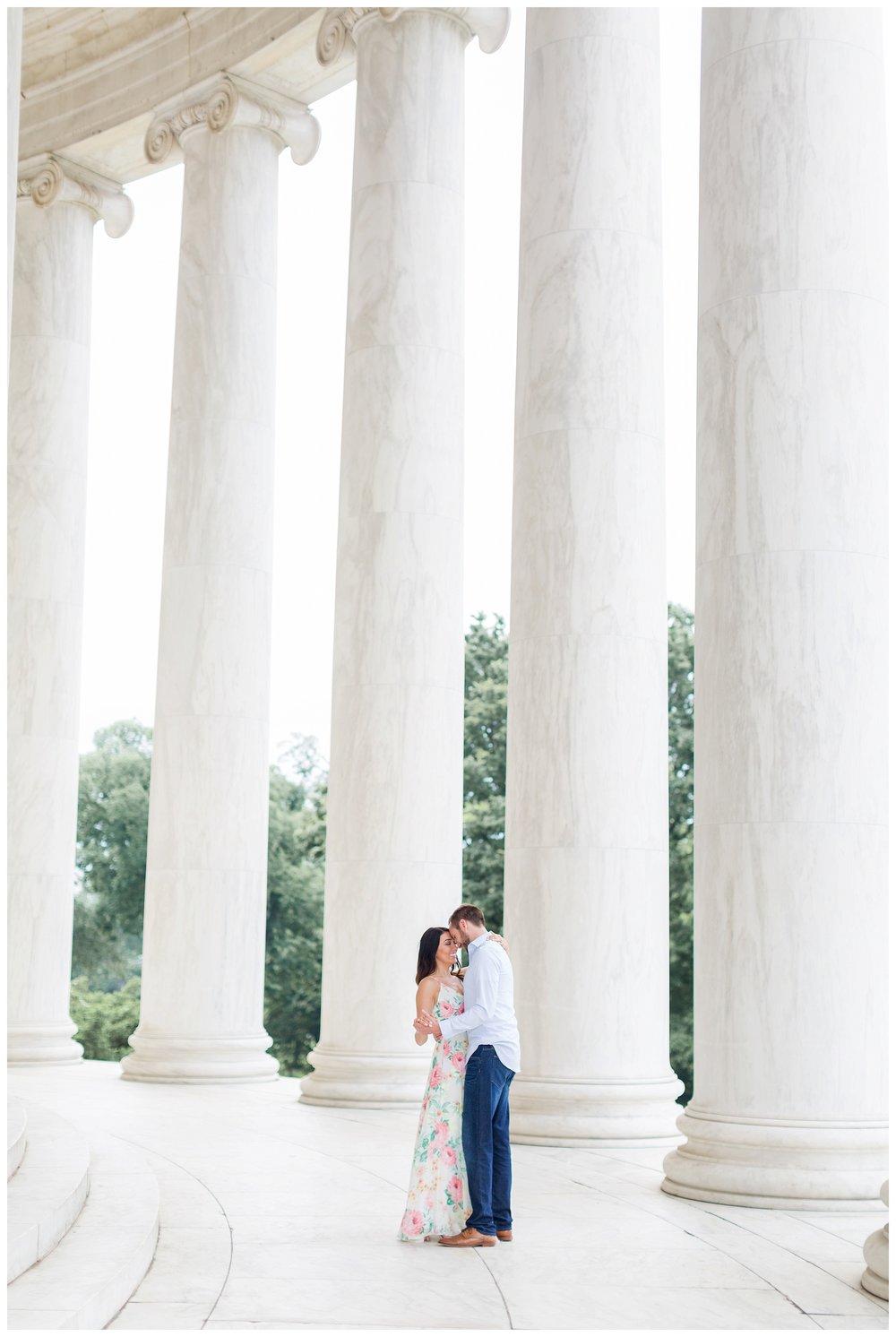 Washington DC Engagement Photos District of Columbia Wedding Photographer_0042.jpg