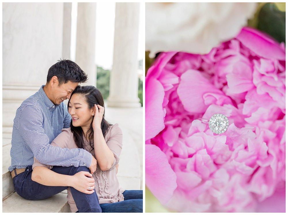 Thomas Jefferson Memorial Engagement DC Wedding Photographer Kir Tuben_0023.jpg
