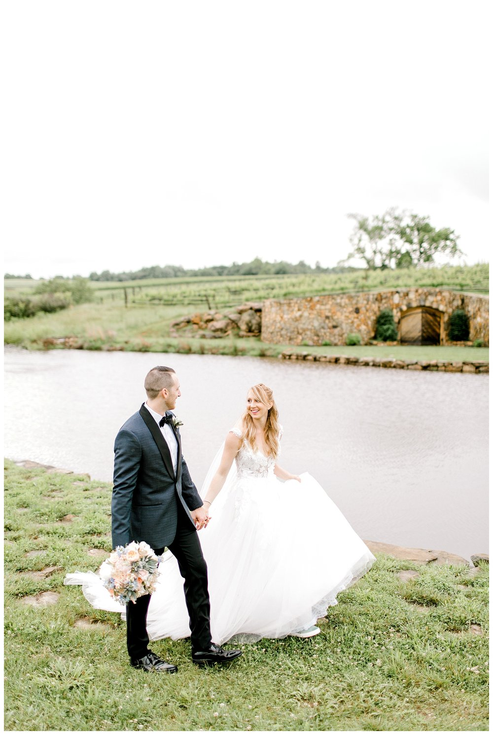 Stone Tower Winery Wedding Virginia Wedding Photographer Kir Tuben_0072.jpg