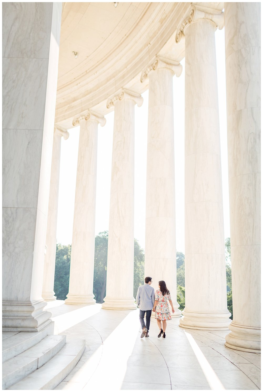Capitol Hill Engagement Photos DC Wedding Photographer Kir Tuben_0001.jpg