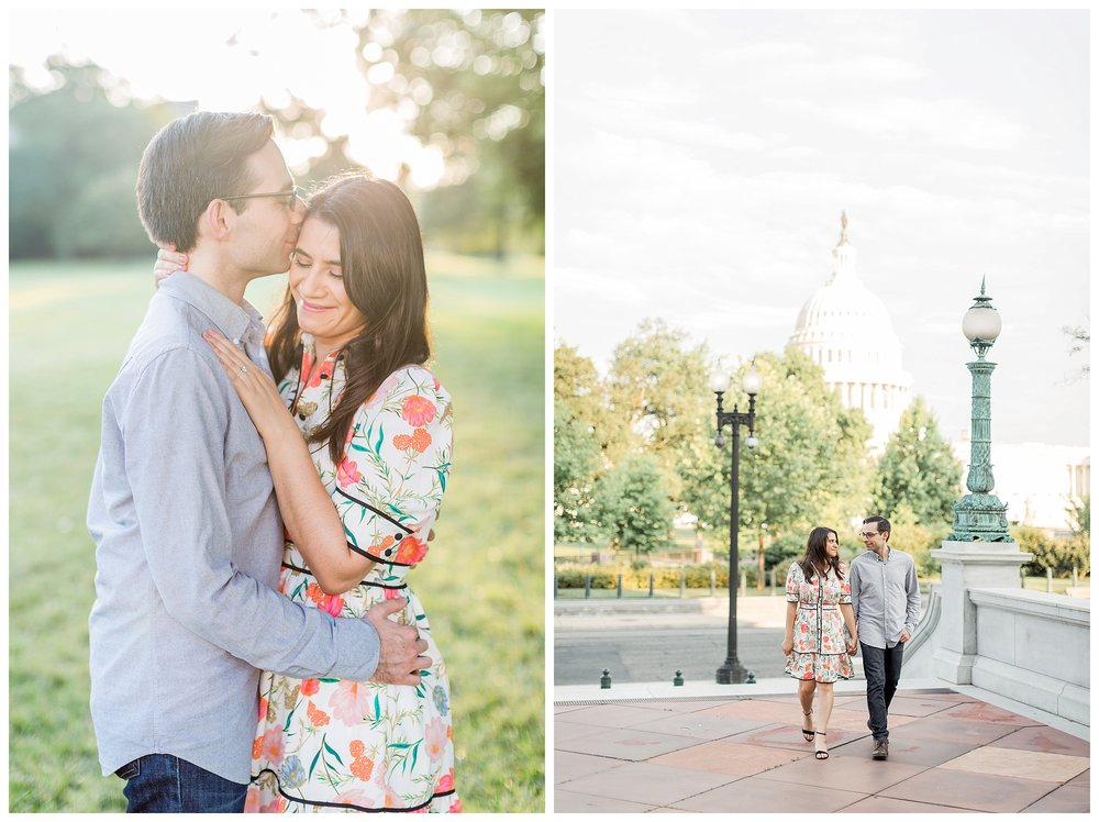 Capitol Hill Engagement Photos DC Wedding Photographer Kir Tuben_0014.jpg