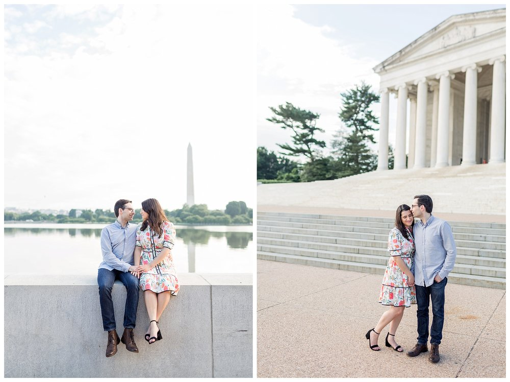 Capitol Hill Engagement Photos DC Wedding Photographer Kir Tuben_0021.jpg