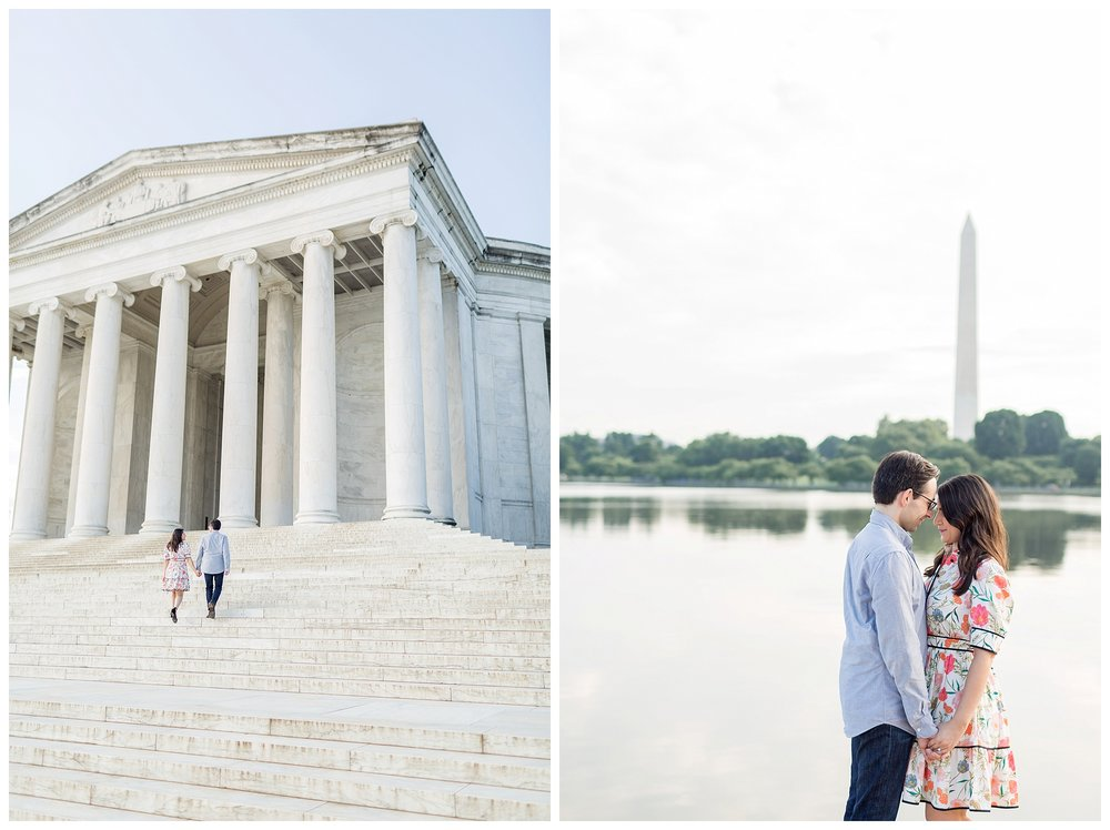 Capitol Hill Engagement Photos DC Wedding Photographer Kir Tuben_0022.jpg