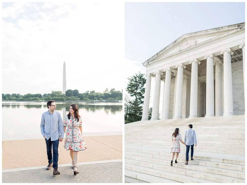 Capitol Hill Engagement Photos DC Wedding Photographer Kir Tuben_0024.jpg