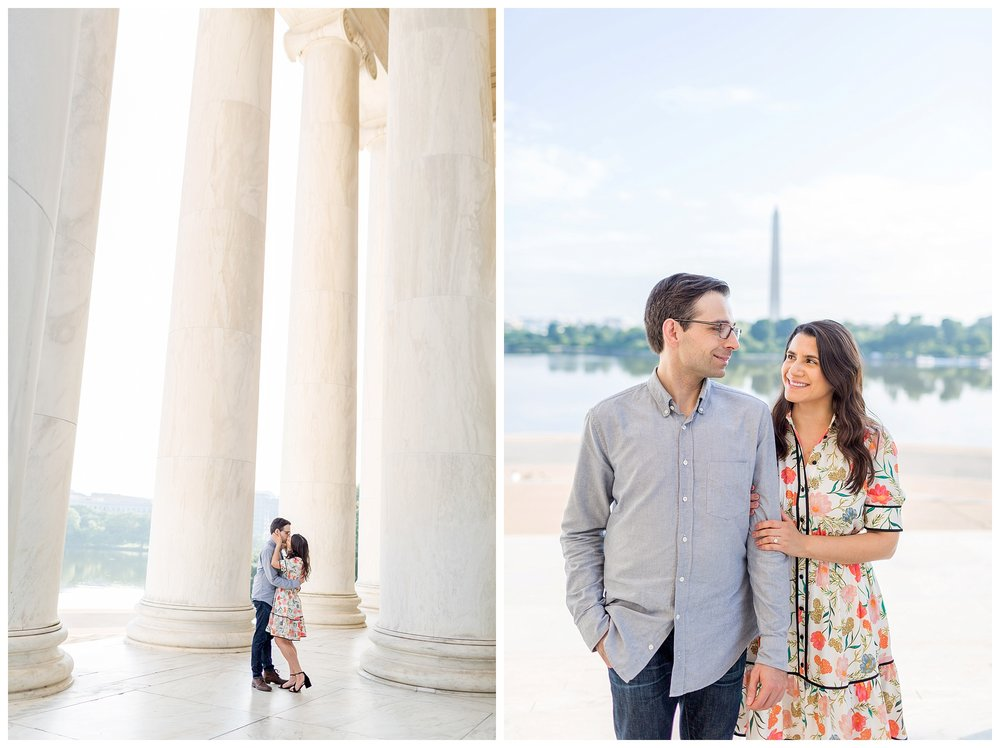 Capitol Hill Engagement Photos DC Wedding Photographer Kir Tuben_0026.jpg
