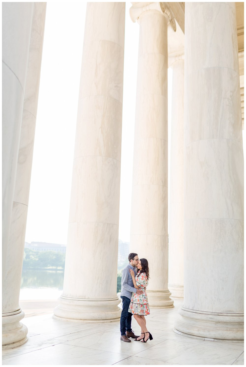 Capitol Hill Engagement Photos DC Wedding Photographer Kir Tuben_0028.jpg