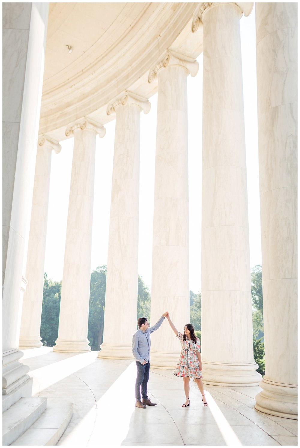 Capitol Hill Engagement Photos DC Wedding Photographer Kir Tuben_0030.jpg