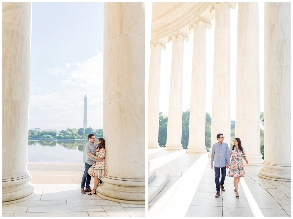 Capitol Hill Engagement Photos DC Wedding Photographer Kir Tuben_0033.jpg