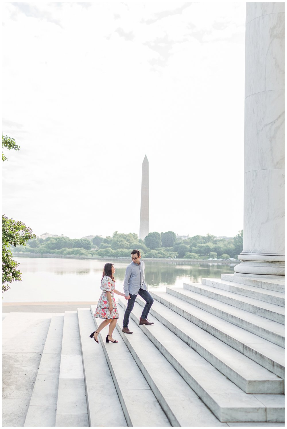 Capitol Hill Engagement Photos DC Wedding Photographer Kir Tuben_0034.jpg