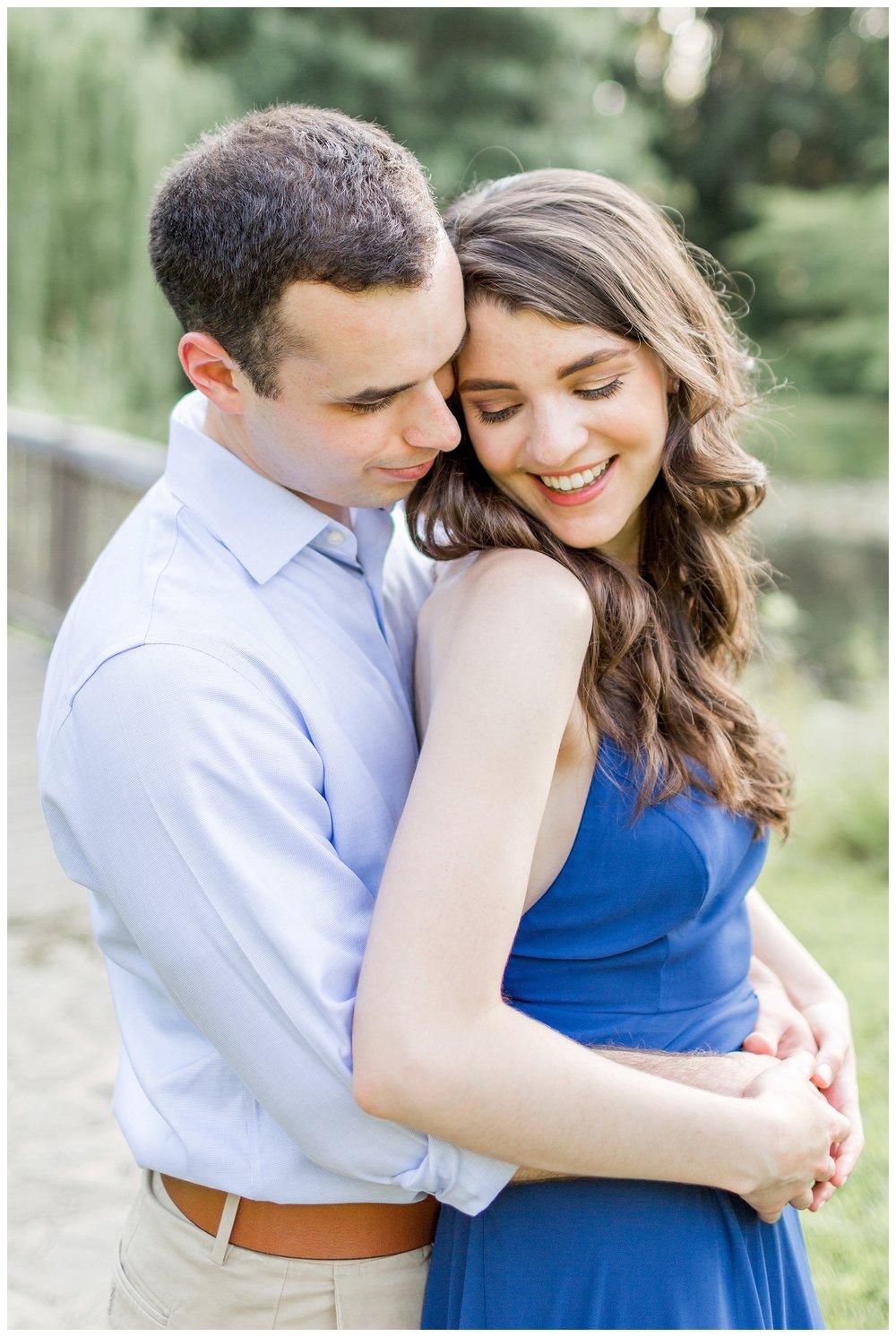 Meadowlark Botanical Garden Engagement | Virginia Wedding Photographer Kir Tuben_0001.jpg