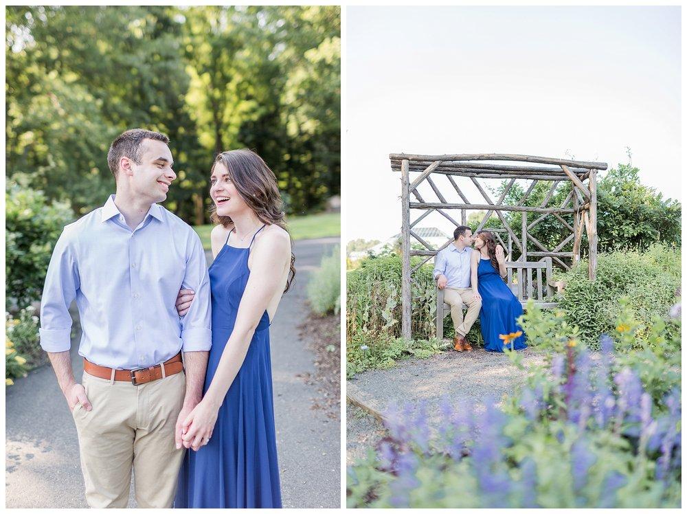 Meadowlark Botanical Garden Engagement | Virginia Wedding Photographer Kir Tuben_0003.jpg