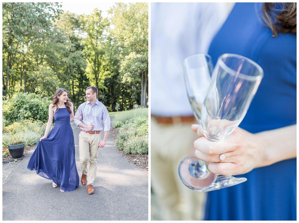 Meadowlark Botanical Garden Engagement | Virginia Wedding Photographer Kir Tuben_0005.jpg