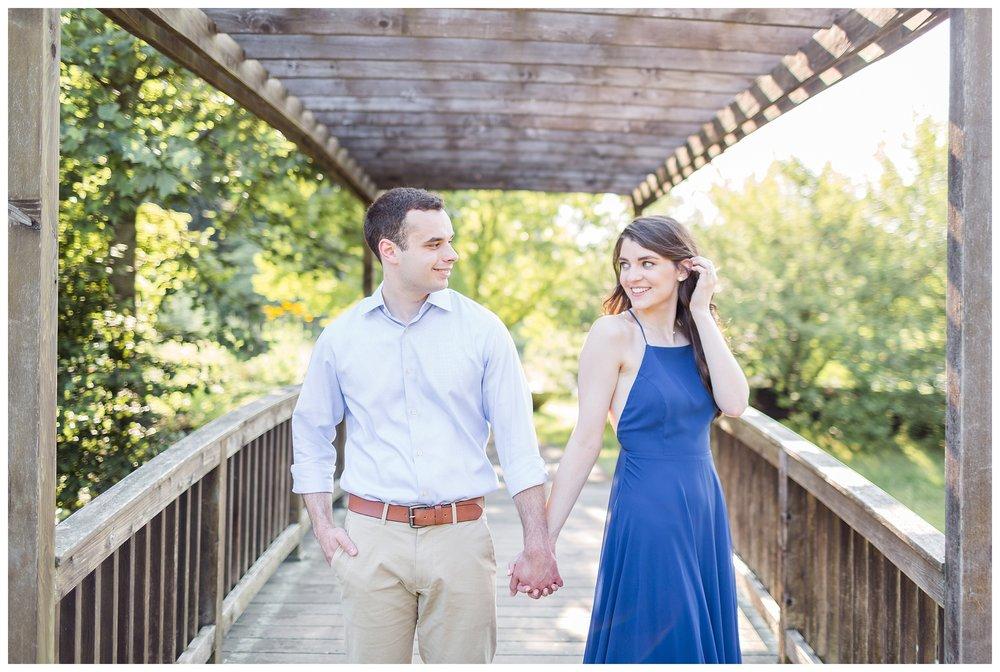 Meadowlark Botanical Garden Engagement | Virginia Wedding Photographer Kir Tuben_0006.jpg