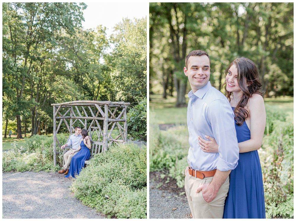 Meadowlark Botanical Garden Engagement | Virginia Wedding Photographer Kir Tuben_0008.jpg