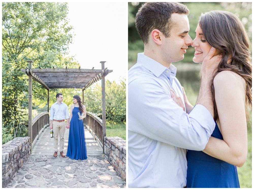 Meadowlark Botanical Garden Engagement | Virginia Wedding Photographer Kir Tuben_0013.jpg