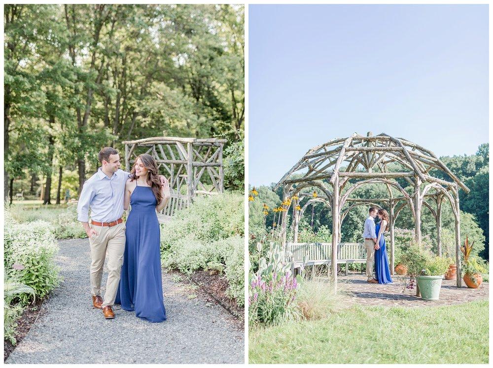 Meadowlark Botanical Garden Engagement | Virginia Wedding Photographer Kir Tuben_0014.jpg