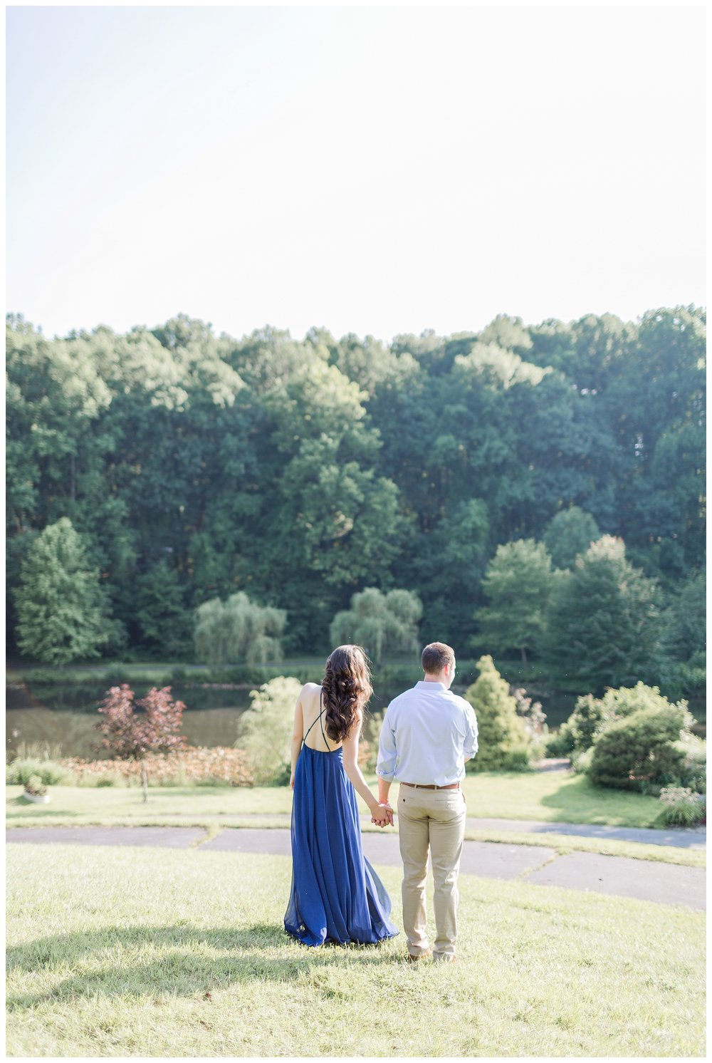 Meadowlark Botanical Garden Engagement | Virginia Wedding Photographer Kir Tuben_0015.jpg