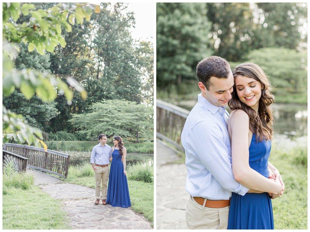 Meadowlark Botanical Garden Engagement | Virginia Wedding Photographer Kir Tuben_0020.jpg