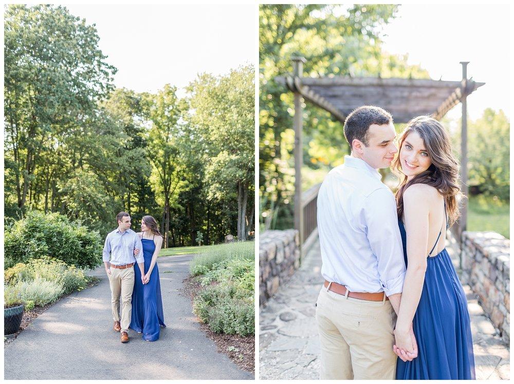 Meadowlark Botanical Garden Engagement | Virginia Wedding Photographer Kir Tuben_0021.jpg