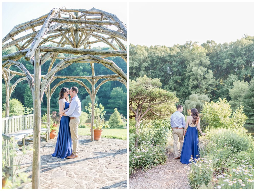 Meadowlark Botanical Garden Engagement | Virginia Wedding Photographer Kir Tuben_0024.jpg