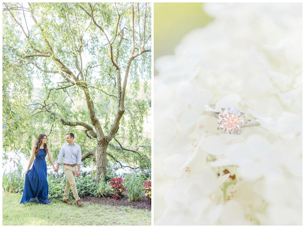 Meadowlark Botanical Garden Engagement | Virginia Wedding Photographer Kir Tuben_0025.jpg