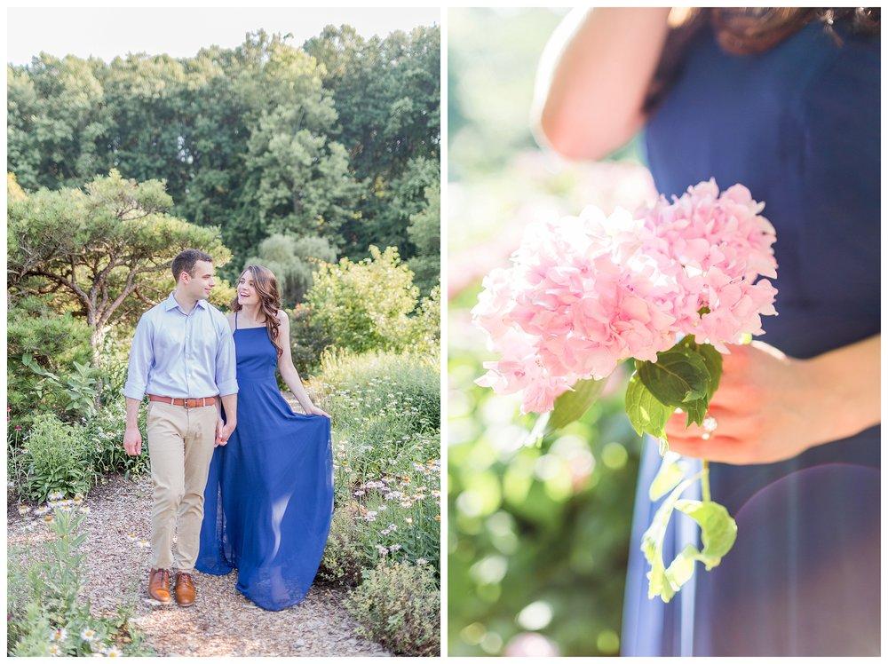 Meadowlark Botanical Garden Engagement | Virginia Wedding Photographer Kir Tuben_0026.jpg