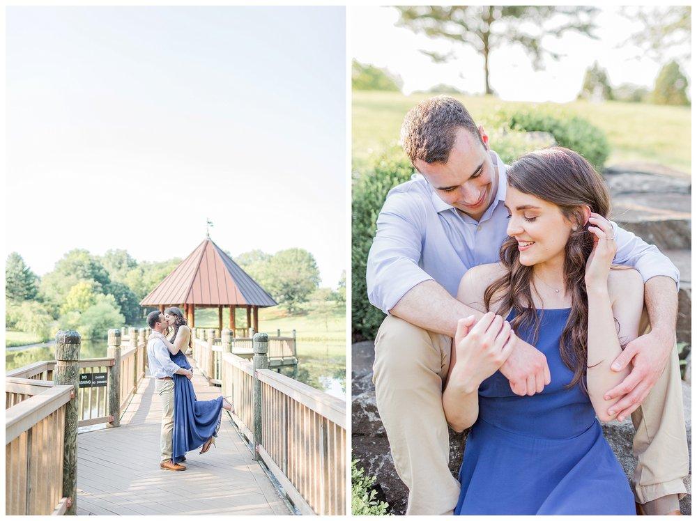 Meadowlark Botanical Garden Engagement | Virginia Wedding Photographer Kir Tuben_0029.jpg