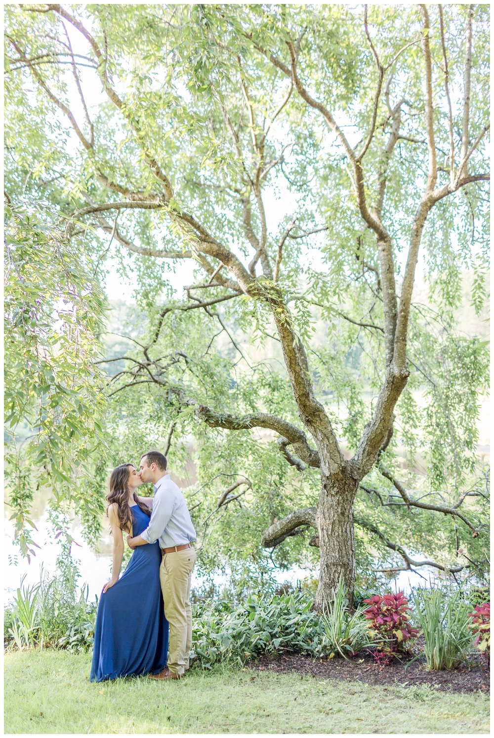Meadowlark Botanical Garden Engagement | Virginia Wedding Photographer Kir Tuben_0028.jpg